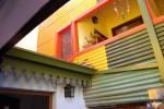 La Boca Street - Buenes Aires -Mike Hope
