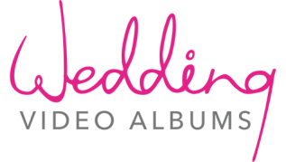 Wedding Video Albums logo