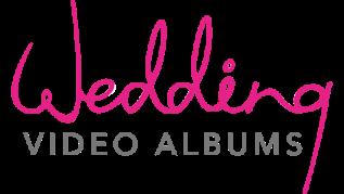 Wedding Video Albums logo