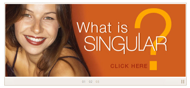 SingularCity