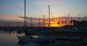 King Harbor Redondo Beach - Mike Hope