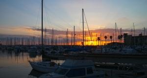 King Harbor Redondo Beach - Mike Hope