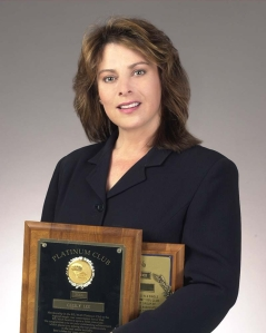 Cecily Lee Award 2