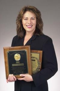 Cecily Lee Award