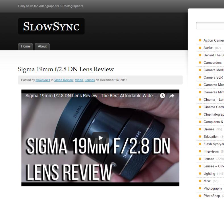 slowsync