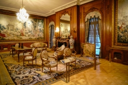 Huntington Drawing Room